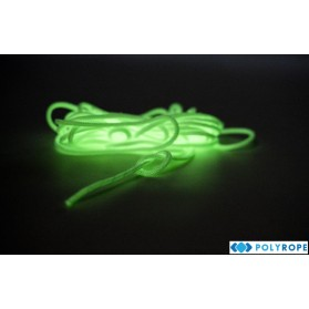 Polypropylene Ropes – GLOW IN THE DARK
