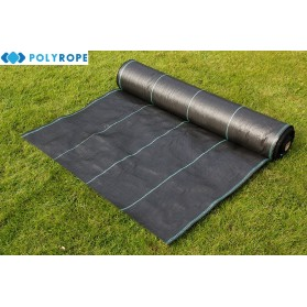 Weed Control Membrane 100g/m2  Wide 1.1m or 1.6 meters