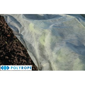 Fleece  Plant Protection Weed Pest Control Garden Insulation Membrane  1.6 m Wide