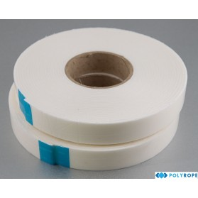 Smooth Self-Adhesive Tape Single-Sided Damp Proof Polythene DPM Film Greenhouse Tarp Repair