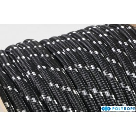 Double Braided Marine Polyester Rope